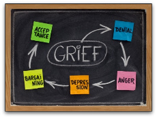 Grief and Healing – A Reflection