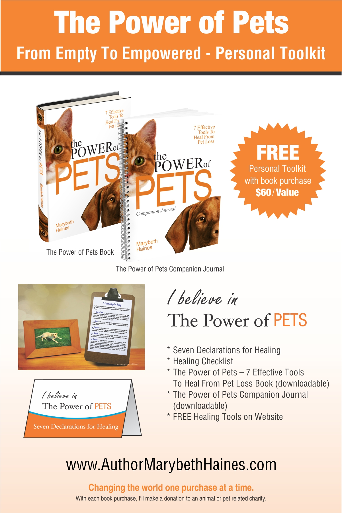 FETE_Power of Pets - PC Personal Toolkit